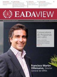Versión PDF - EADA