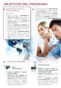 Internacionalización de empresas - pymes - Eada - Page 4