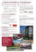 Internacionalización de empresas - pymes - Eada - Page 7