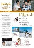 neue Skihütten! - IDEE  Werbeagentur - Seite 3