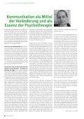 Kommunikation - Grüner Kreis - Seite 6