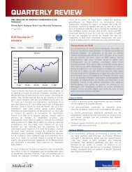EUR Résumé du 1 trimestre - Travelex