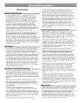Undergraduate Catalog 2010-2011 - East Stroudsburg University - Page 6