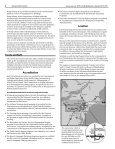 Undergraduate Catalog 2010-2011 - East Stroudsburg University - Page 7