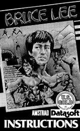 Bruce Lee - Manuel (Français)