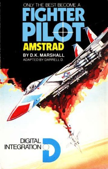 Fighter Pilot - Manuel (English) - Free