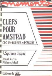 cles pour amstrad 2.pdf