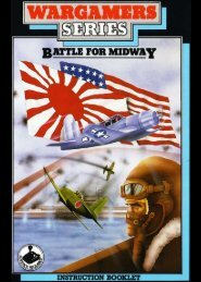 Battle for Midway - Manuel (English) - Free