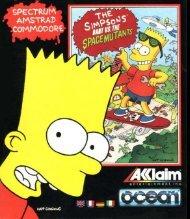 Bart vs the space mutants - Manuel (English, Français) - Free