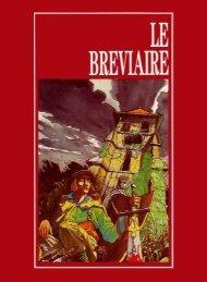 La Geste d'Artillac - Bréviaire (Français)
