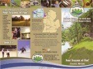 Canoeing - Hanmer's Riverside Resort