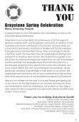 Spring Celebration Catalog - Graystonehsc.org - Page 5
