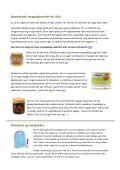 Nyhedsbrev – August 2012 NYT FRA HELSEBASEN Nye gluten-og ... - Page 2