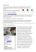 Nyhedsbrev – August 2012 NYT FRA HELSEBASEN Nye gluten-og ... - Page 3