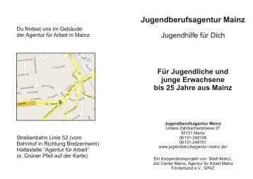 Jugendberufsagentur Mainz - stillger-schaefer.de