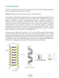 PDF français - BiOutils - Université de Genève