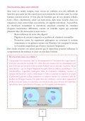 Microbes Rebelles le nouveau défi - BiOutils - Université de Genève - Page 7