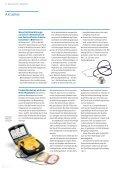 Verdacht auf Berufskrankheit rechtzeitig anzeigen - Die BG ETEM - Seite 4