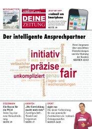 >redmail - Deine Zeitung