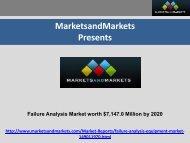 Failure Analysis Market by Equipment
