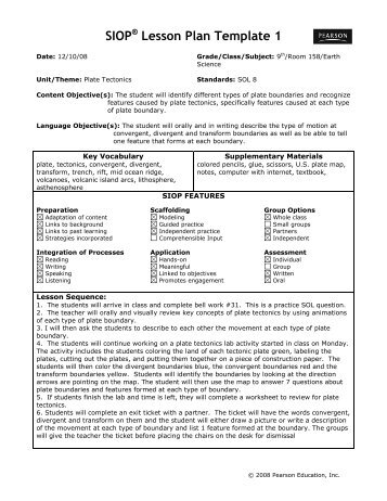 lesson plan template and definitions march 2011 sas. Black Bedroom Furniture Sets. Home Design Ideas