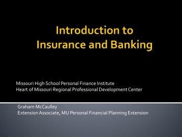 Intro Insurance