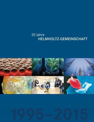 Festschrift-Helmholtz-Gemeinschaft-web
