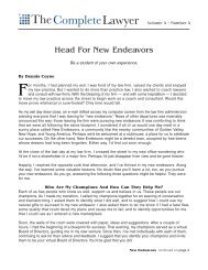 New Endeavors.pdf - Dennis Coyne Coaching and Consulting