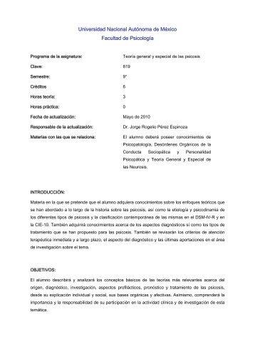 Correcciones: Agregar arte y psicoanallisiis - Facultad de Psicología