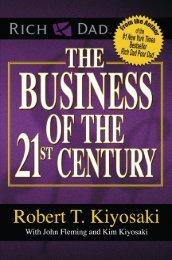 The Business of the 21. Century (Robert Kiyosaki) - www.vizionary.business