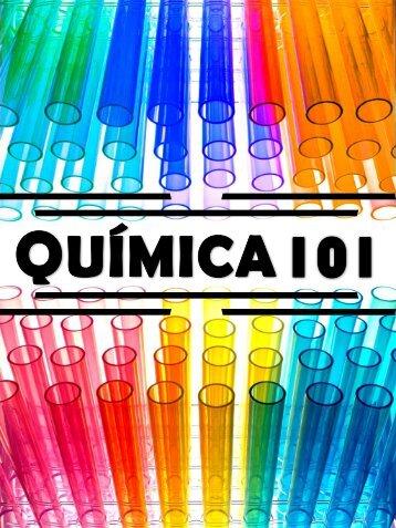 Quimica 101