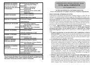 CLICCA QUI per visualizzare la versione PDF - Parrocchiabariano.it