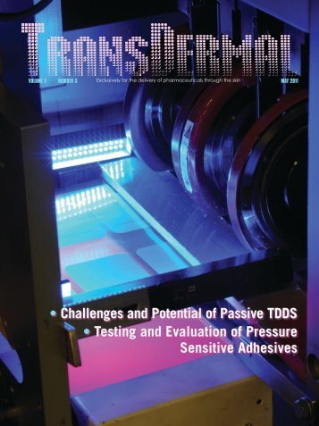Challenges and Potential of Passive TDDS • Testing and Evaluation ...