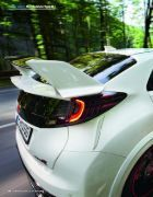 Cover story: Honda Civic Type R - Page 3