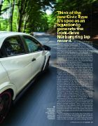 Cover story: Honda Civic Type R - Page 4