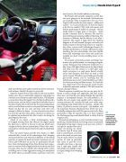Cover story: Honda Civic Type R - Page 6
