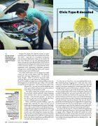 Cover story: Honda Civic Type R - Page 7