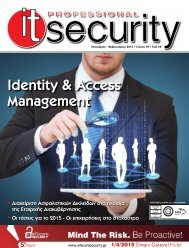 IT Professional Security - ΤΕΥΧΟΣ 39