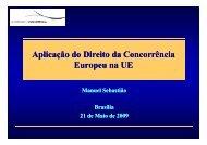 Discurso do Presidente na abertura da Conferência Brasil