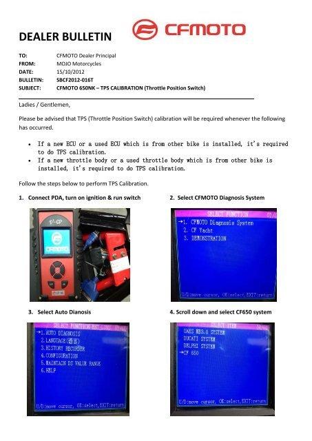 CF2012-016T - 650NK TPS Calibration pdf - Mojo