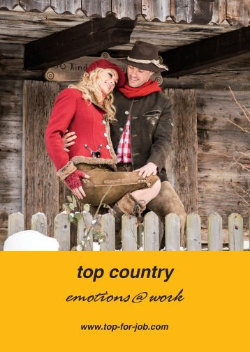 TOP COUNTRY-Brochure.indd - Top For Job