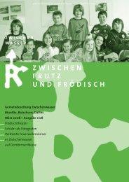 Gemeindezeitung März 08 - Gemeinde Fussach