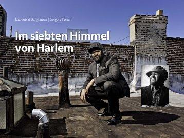 Im siebten Himmel von Harlem
