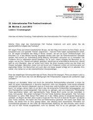 Download (.pdf) - Internationales Film Festival Innsbruck