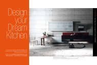 KITCHEN Design your Dream Kitchen - Coolors