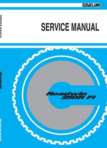 Daelim VJF250 service manual.pdf - Mojo