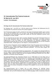 Download (.pdf) - Internationales Film Festival Innsbruck