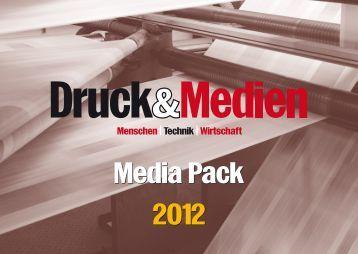Digital Total - Druck und Medien