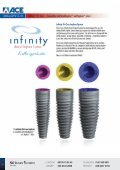 Infinity Tri-CAM Implant System.pdf - Dentinal Tubules - Page 2