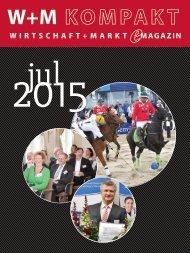 W+M Kompakt Juli 2015